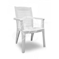 Кресло Комфорт-1- (БЕЛЫЙ)
