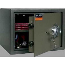 Сейф мебельный VALBERG ASM-25 CL